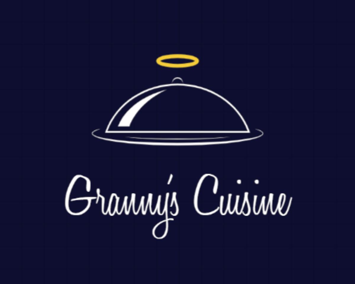 Granny's Cuisine.