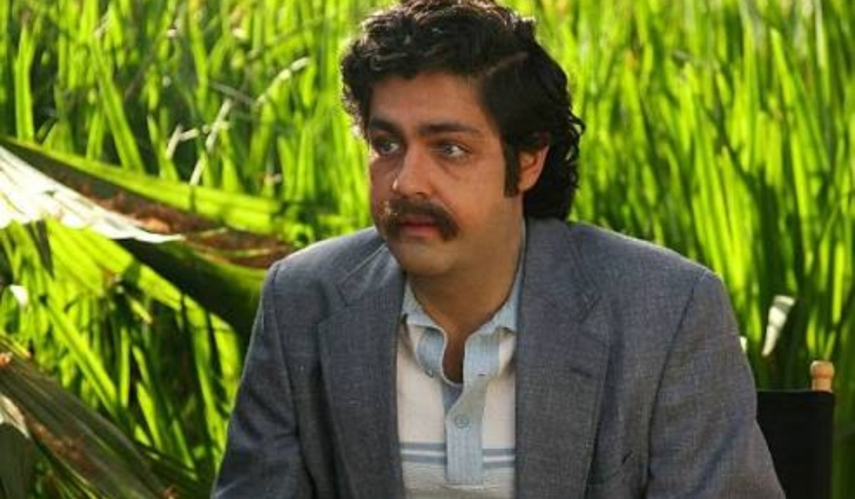 Vincent Chase as Pablo Escobar: HBO