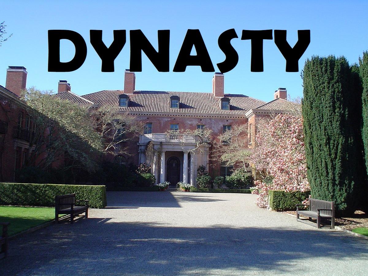 Dynasty -- American Psycho