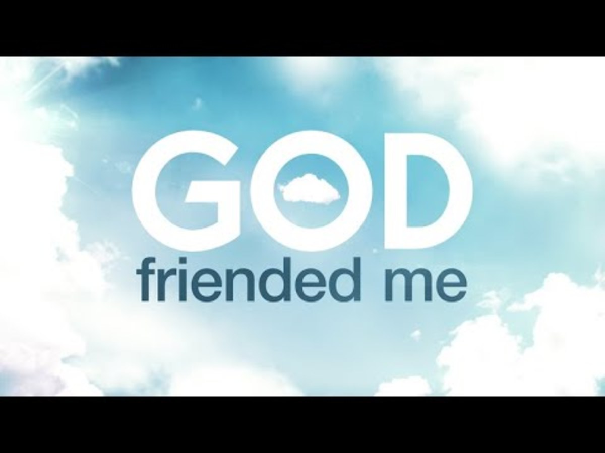 'God Friended Me' Finale and Return Date