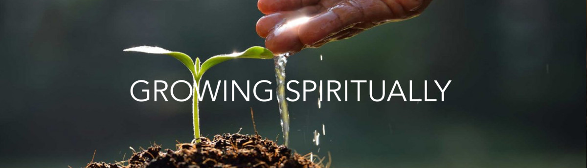 3 Ways to Grow Spiritually