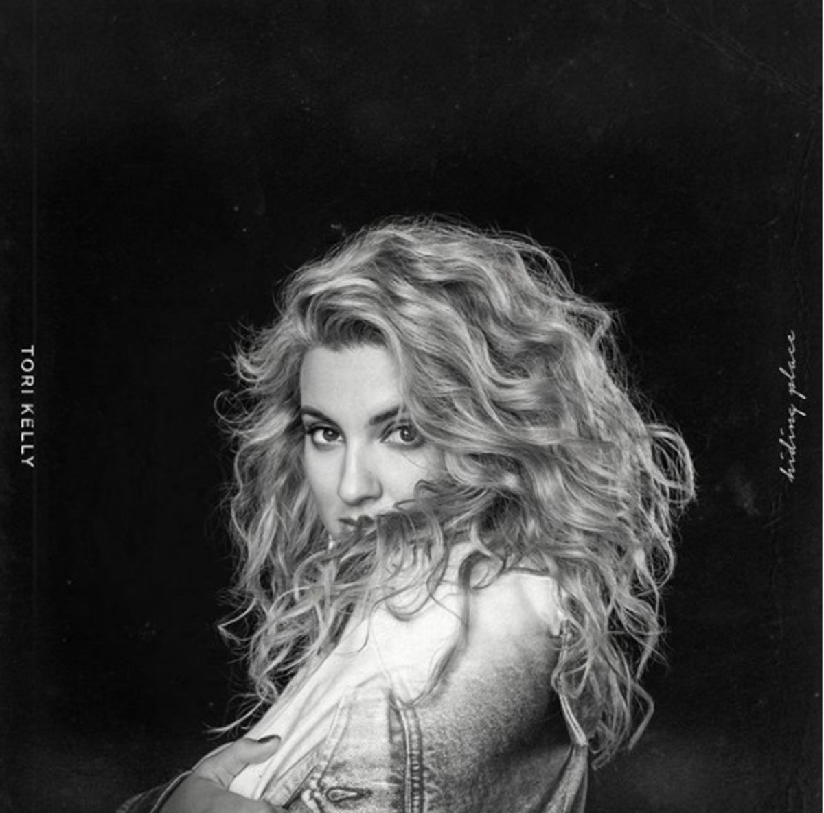"Tori Kelly- ""Hiding Place"" Album"