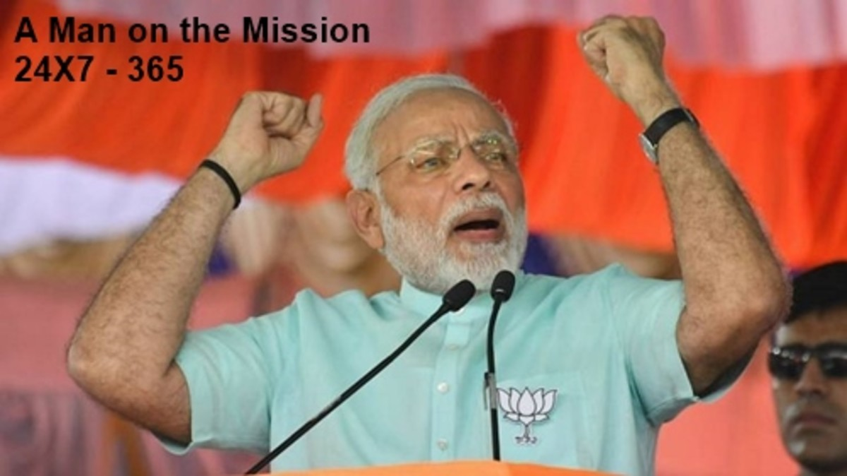 8 Targeted Anti Poverty Measures in India