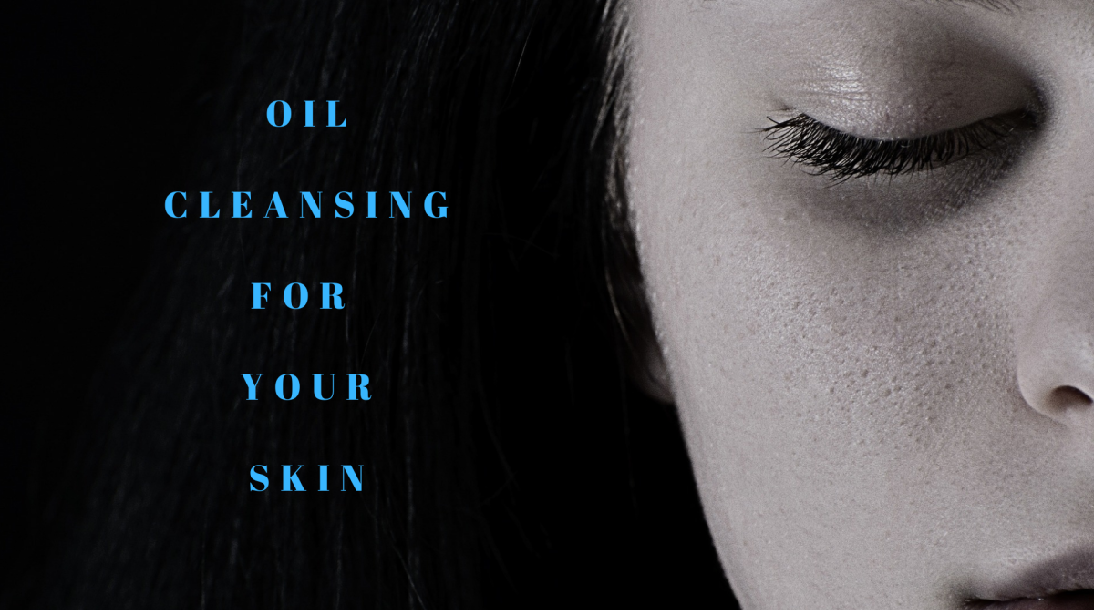 Oils for Facial Cleansing