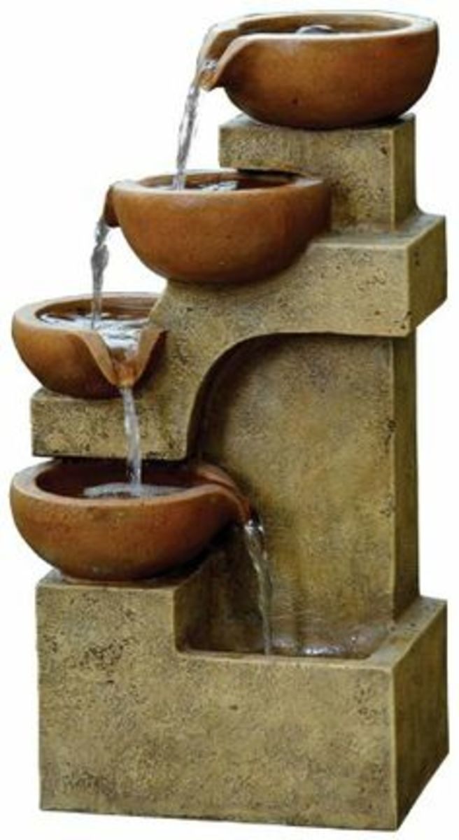 Indoor Water Fountains Can Transform the Environment in Your home