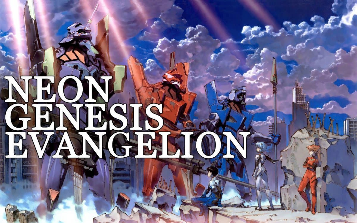Why Netflix Recasting the English Dub of Neon Genesis Evangelion Shocked Eva Fans