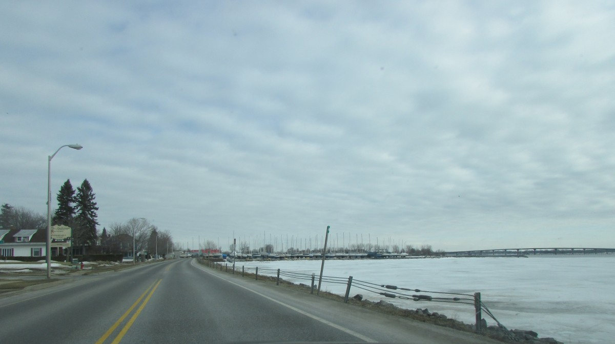 Rouses Point