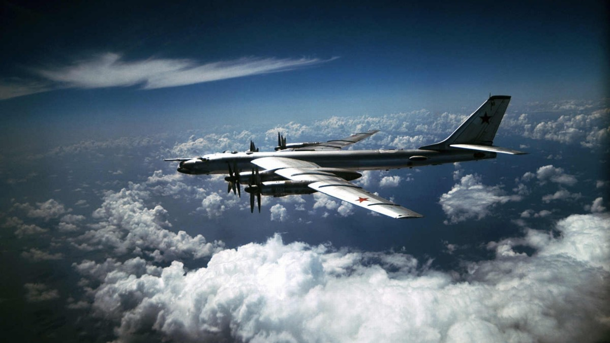 The Tu-95 Will Be Remembered as One of the Great Planes in the Field of Aviation