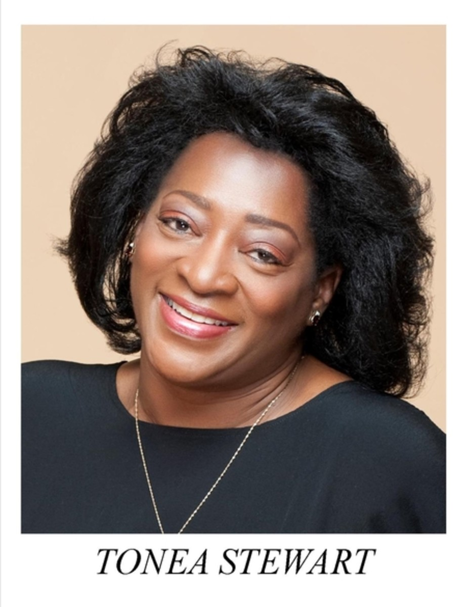Dr. Tonea Stewart - A Retrospective of Dedication