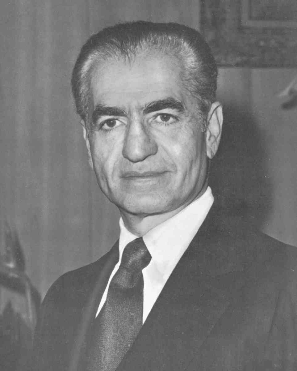 Who Was Mohammad Reza Pahlavi?