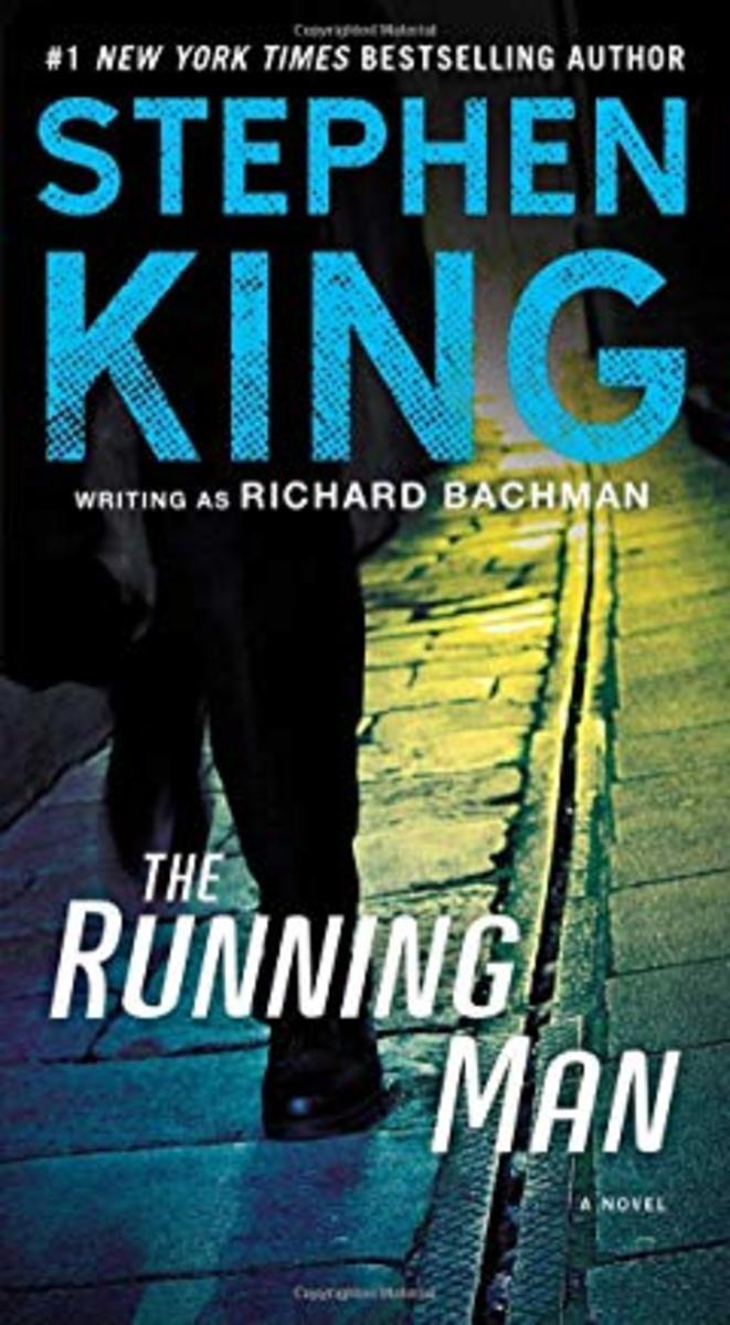 Stephen King's The Running Man: A Literary Analysis