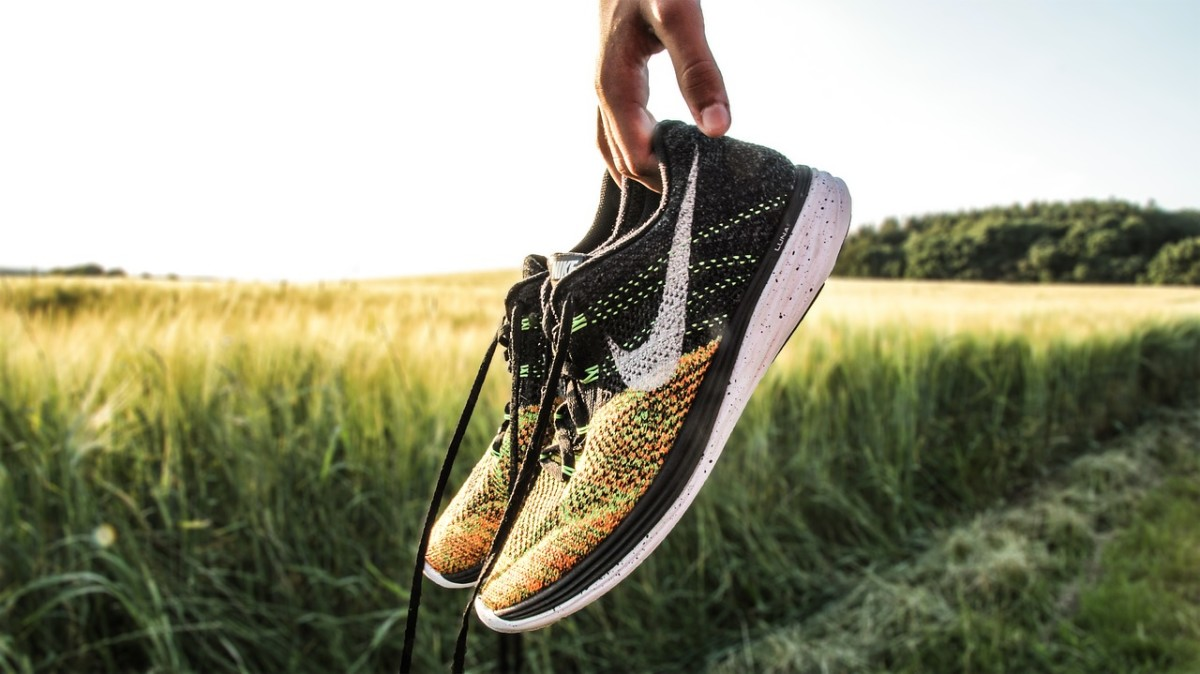 The Best Nike Running Shoes for Flat Feet 2019: Stability Shoes for Overpronation