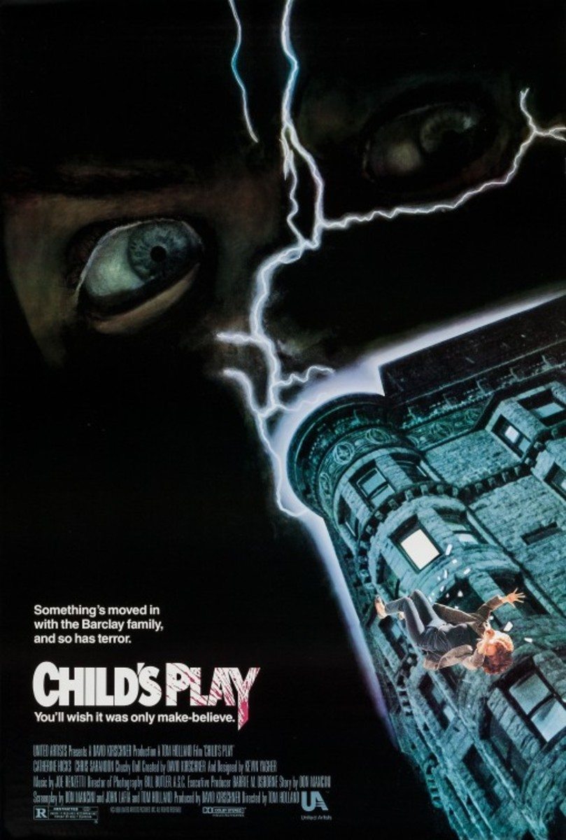 Child's Play (1988) Revisited