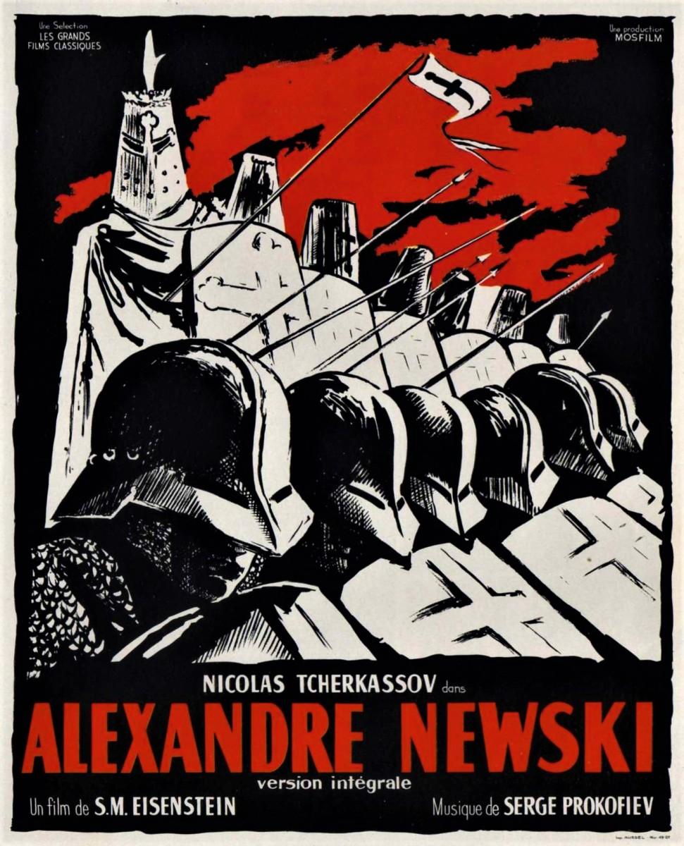 Propaganda and Opposition in Soviet/Russian Cinema