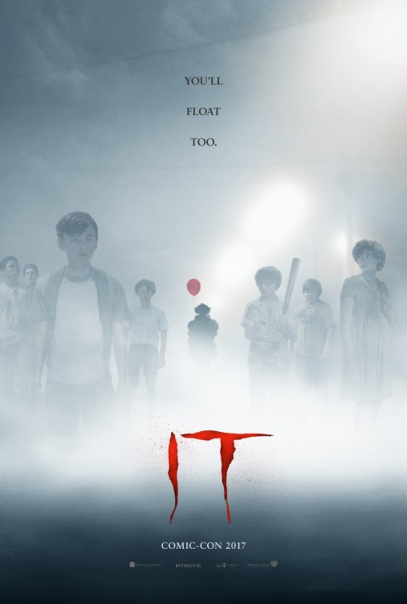 It (2017) Horror Movie Review