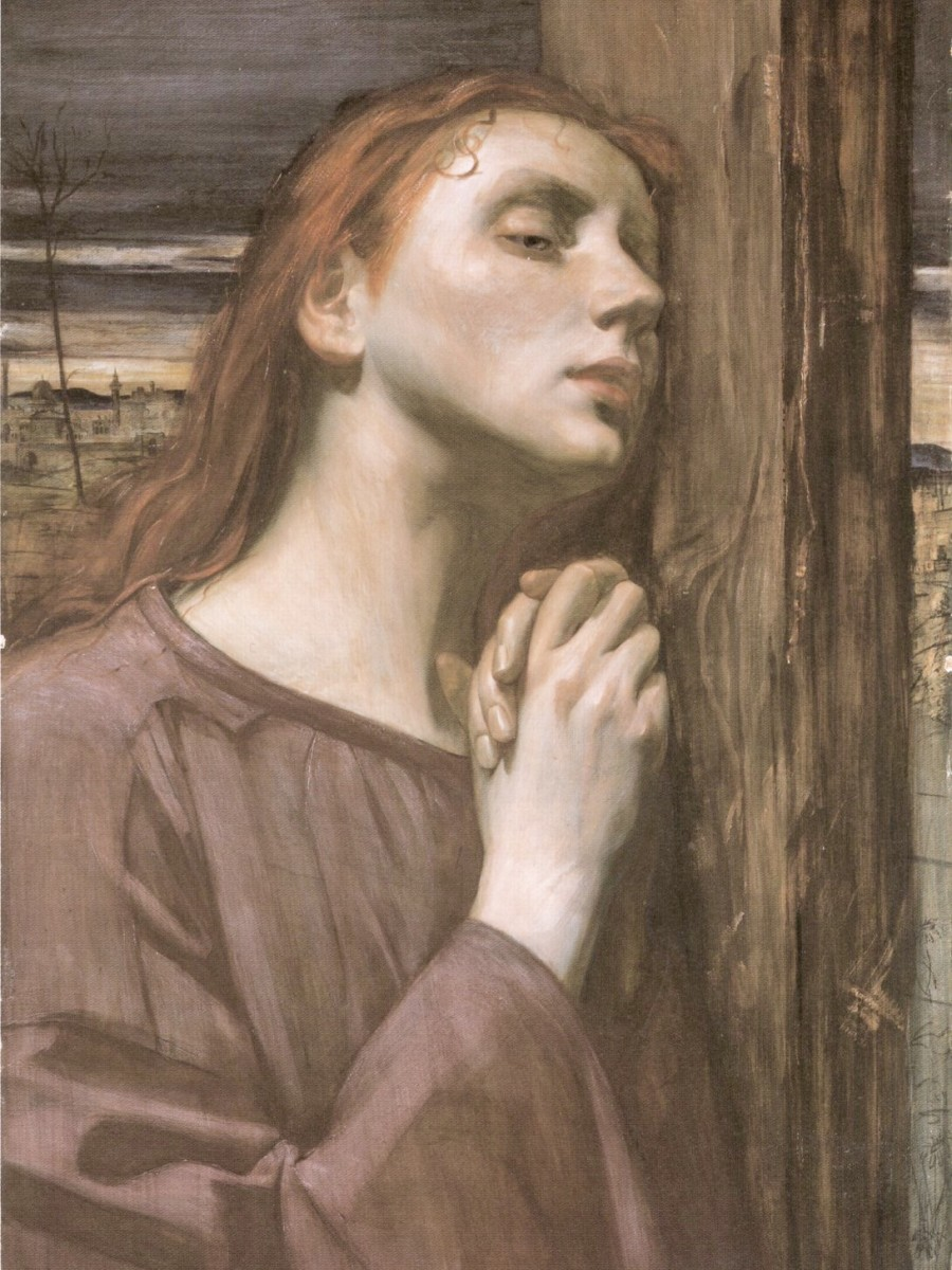 the-deep-and-profound-love-of-mary-magdalene