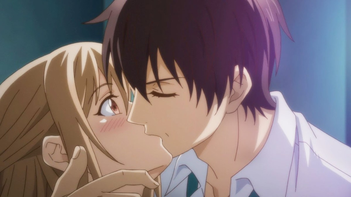 The Top Romance Anime You Have to See