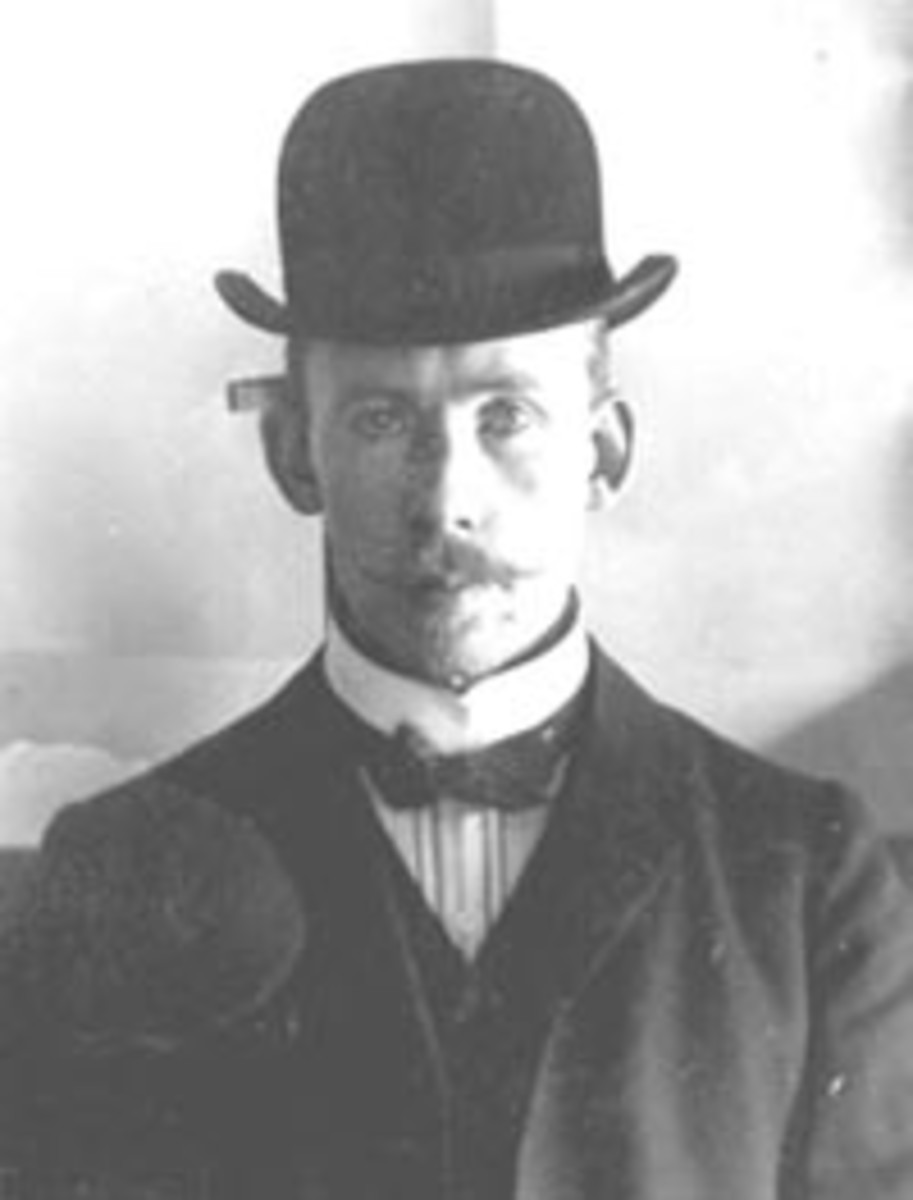 Johan Alfred Ander