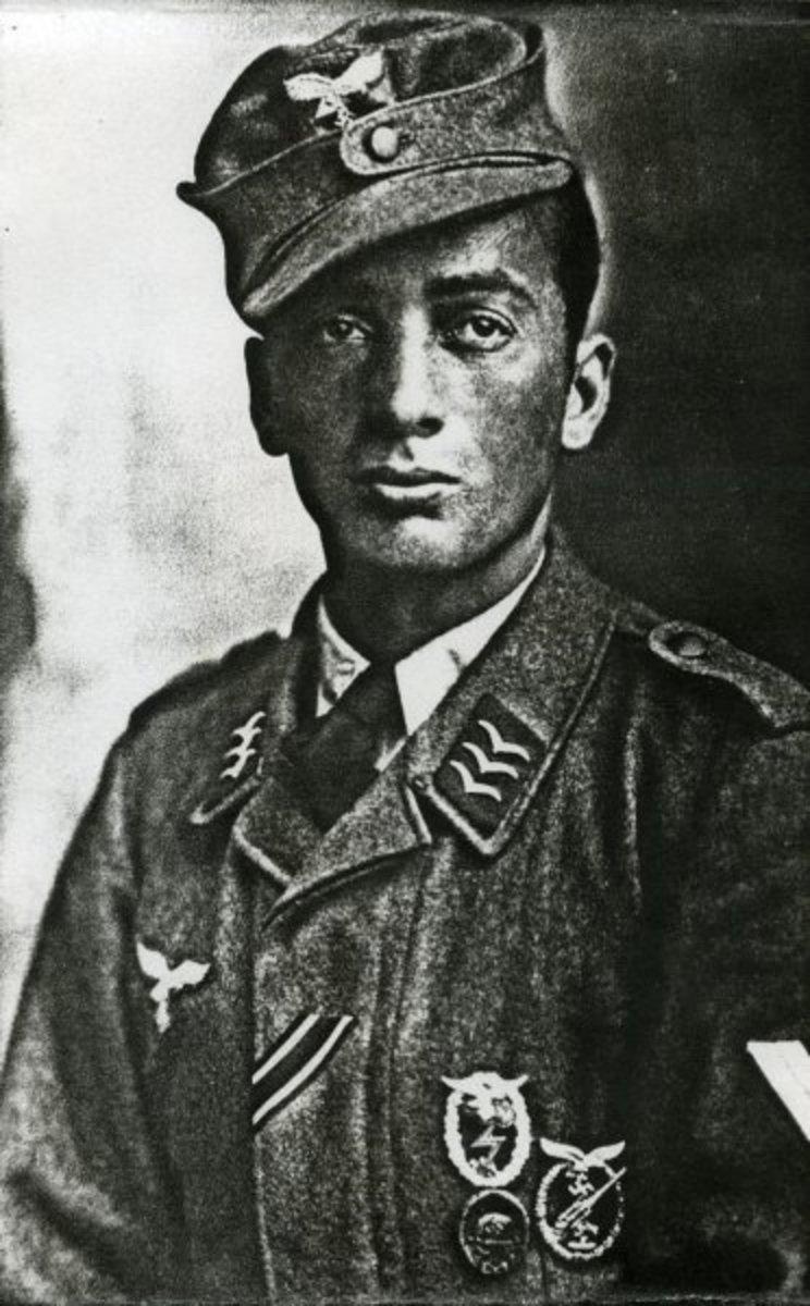 Richard Schuh