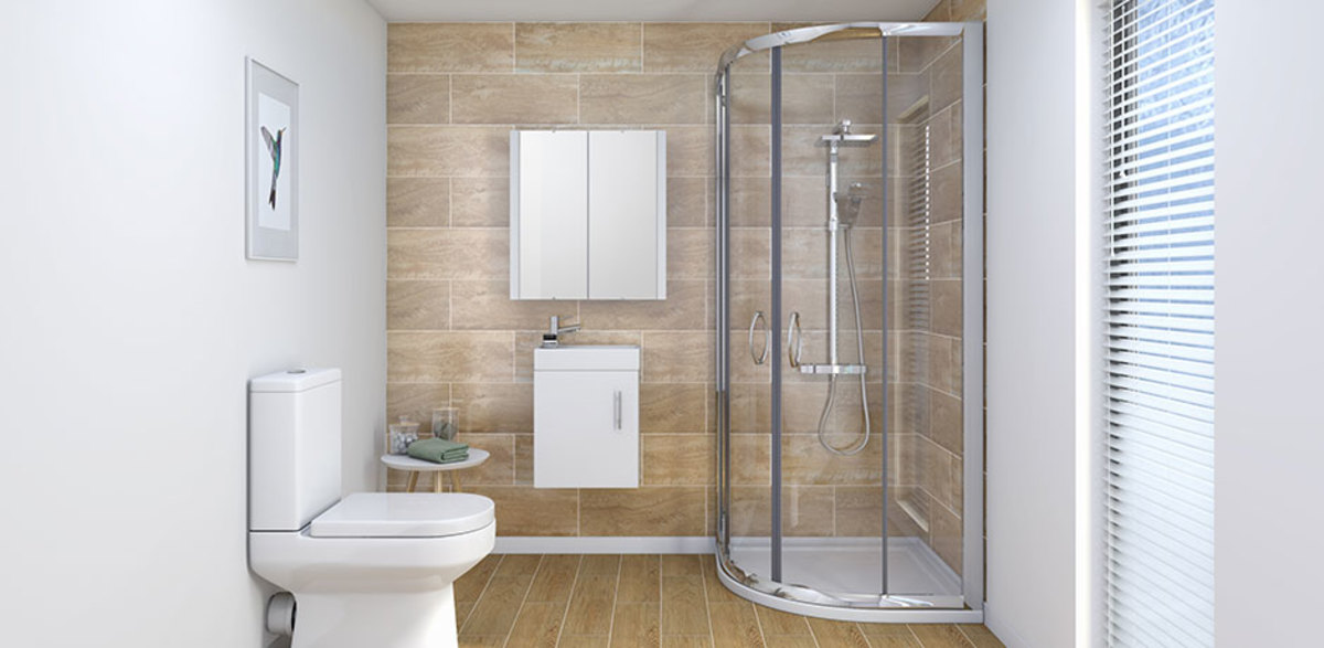 Ideas to Improve a Small Bathroom