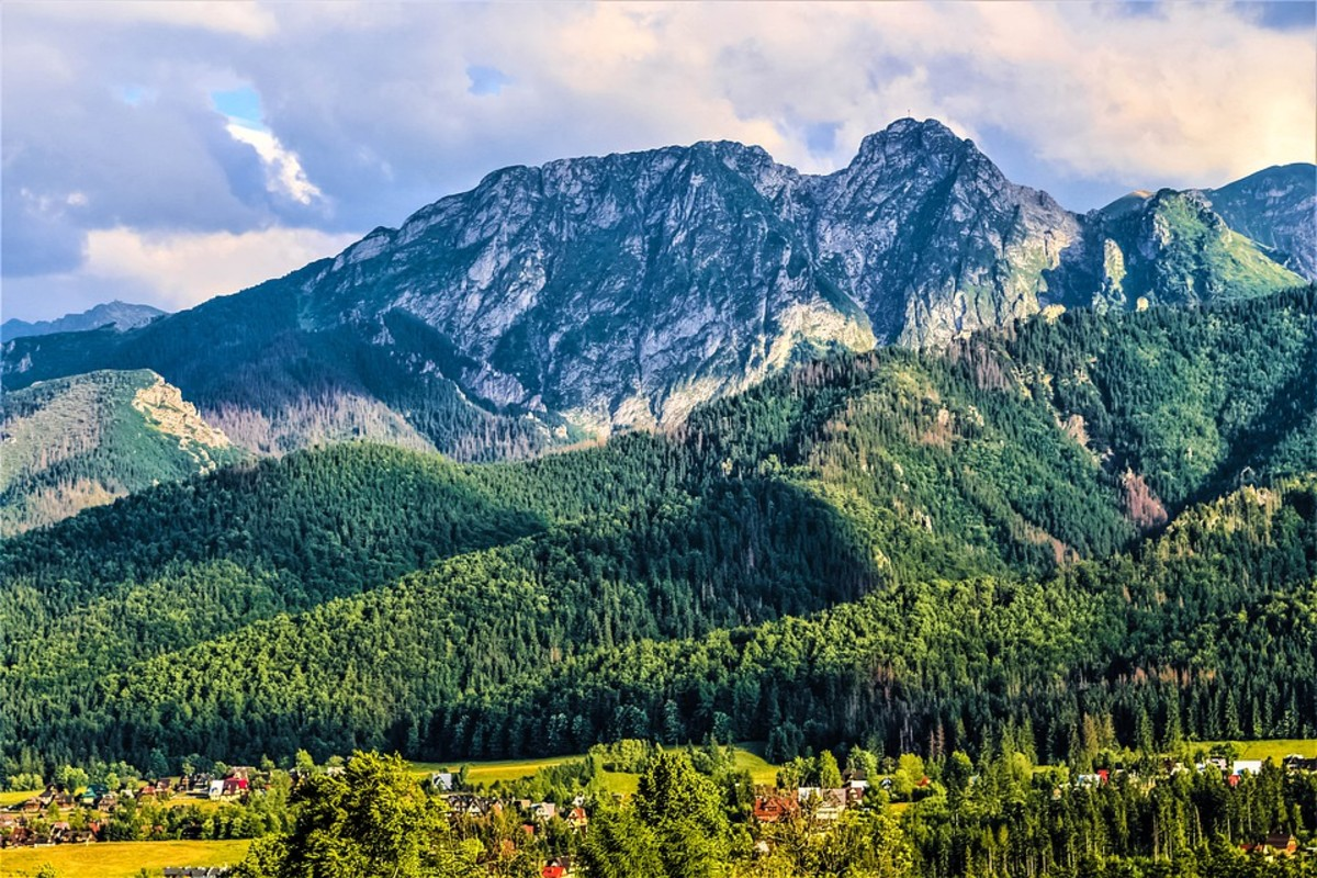 Beautiful Polish Scenery