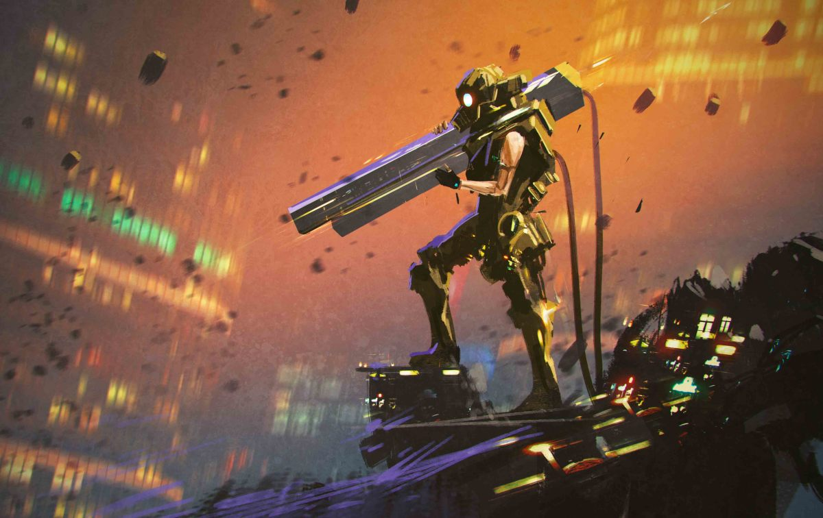 artificial-intelligence-in-video-games-how-good-is-it