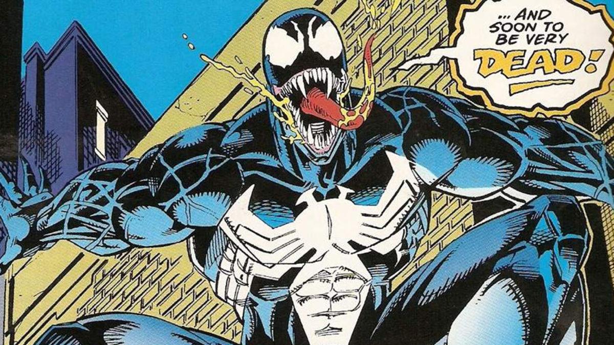 Rakxm Reviews - Venom: Lethal Protector