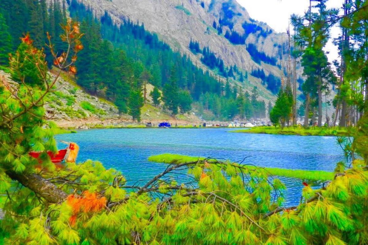 Swat Valley