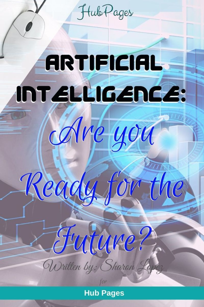 Artificial Intelligence: Are You Ready for the Future?