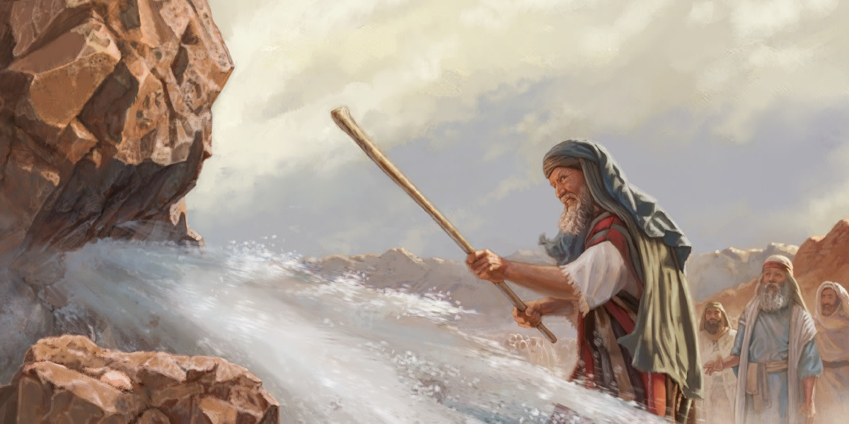 the-book-of-exodus-for-beginners-chapters-14
