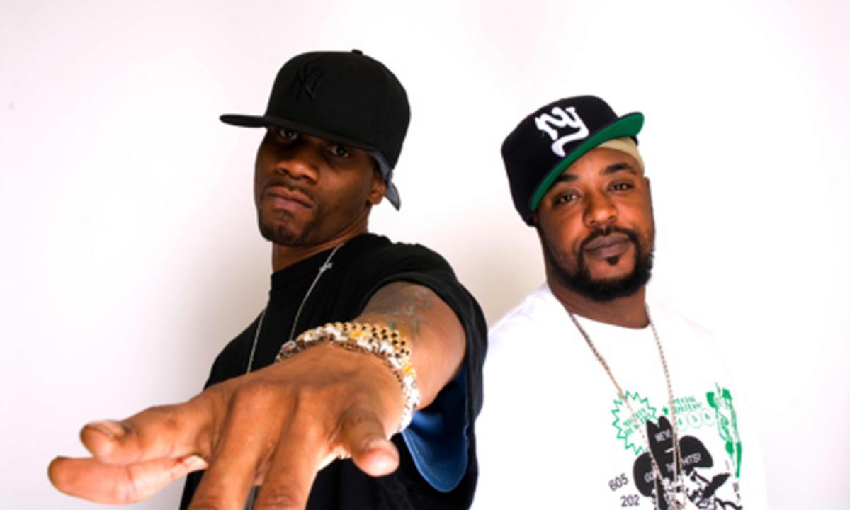 NYC RAP KINGS. REST IN (P!)EACE.