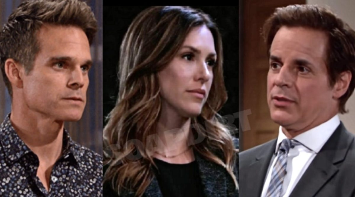 The Young and the Restless Should Utilize Cast Members That Are Not Abbott's or Newman's