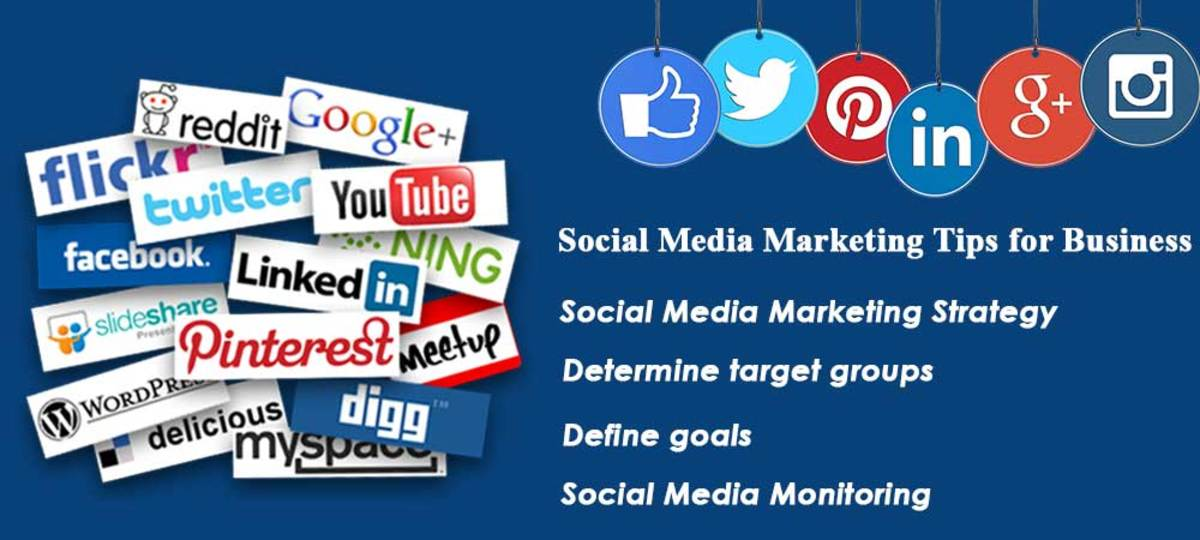 Social Media Marketing Tips for Entrepreneurs, Engagement Rate and Viral Posts