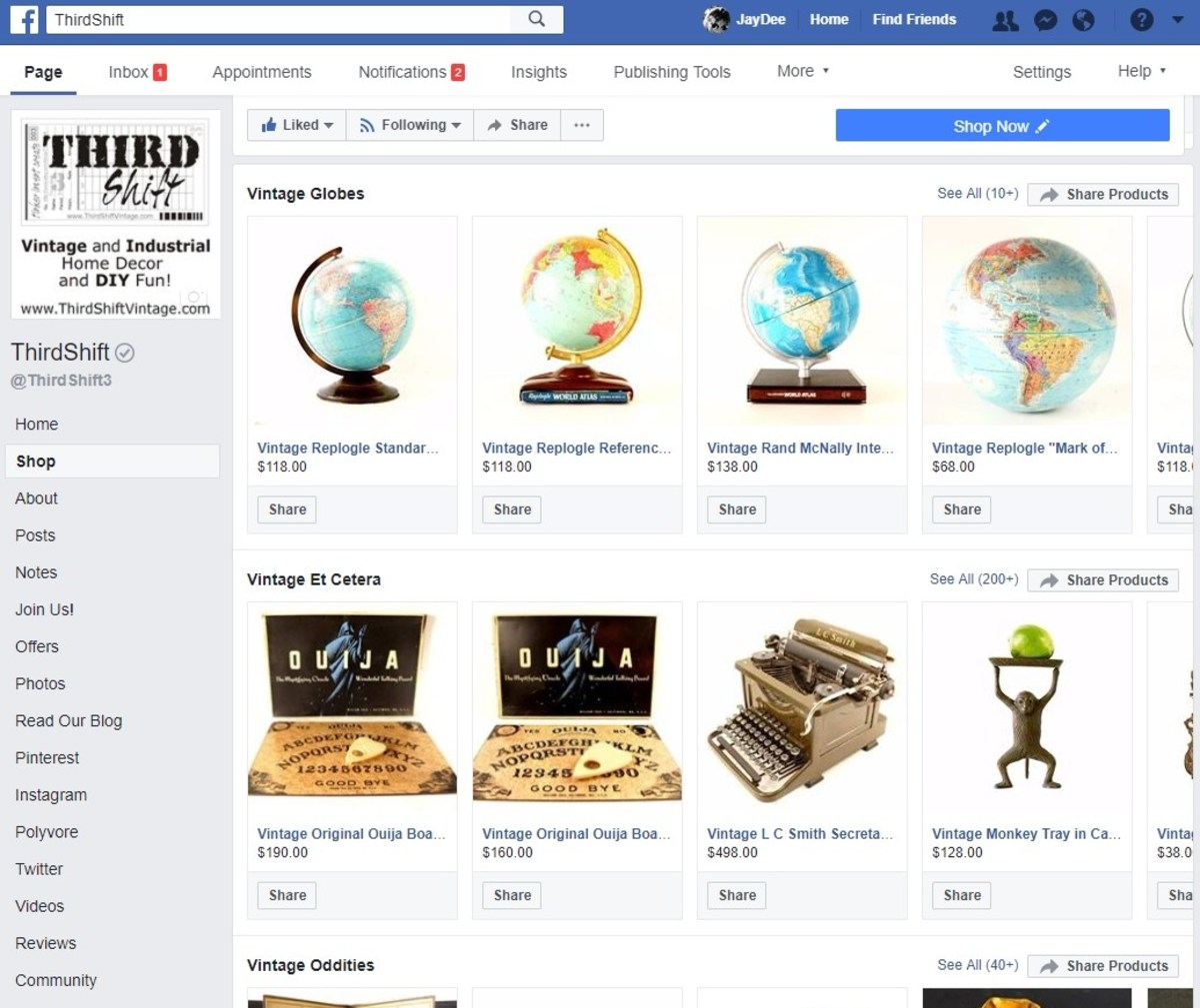 You Can Create a Facebook Shop for Your Business in Just 9 Easy Steps
