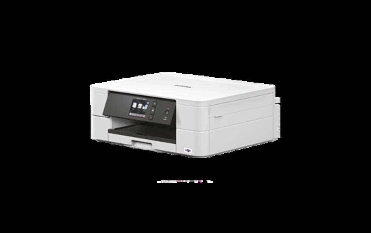 DCP Printer