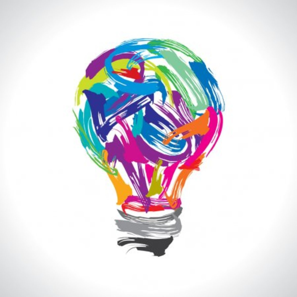 What you come up with during your free writing session could help spark new ideas for you.