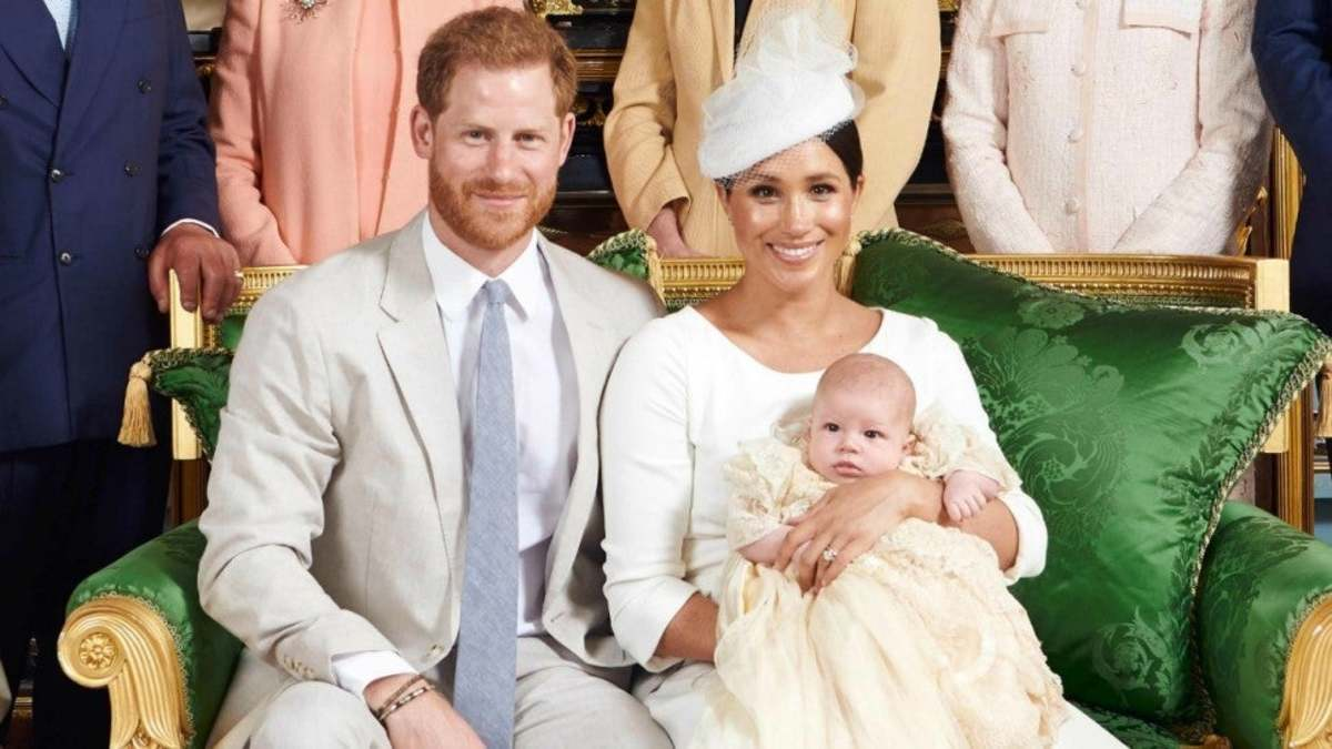 Prince Harry and Meghan Markle's True Delimma