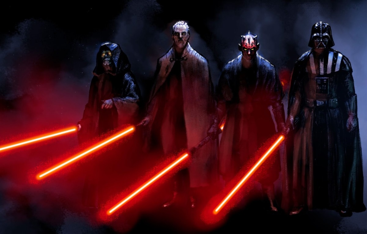 Sith in Star Wars