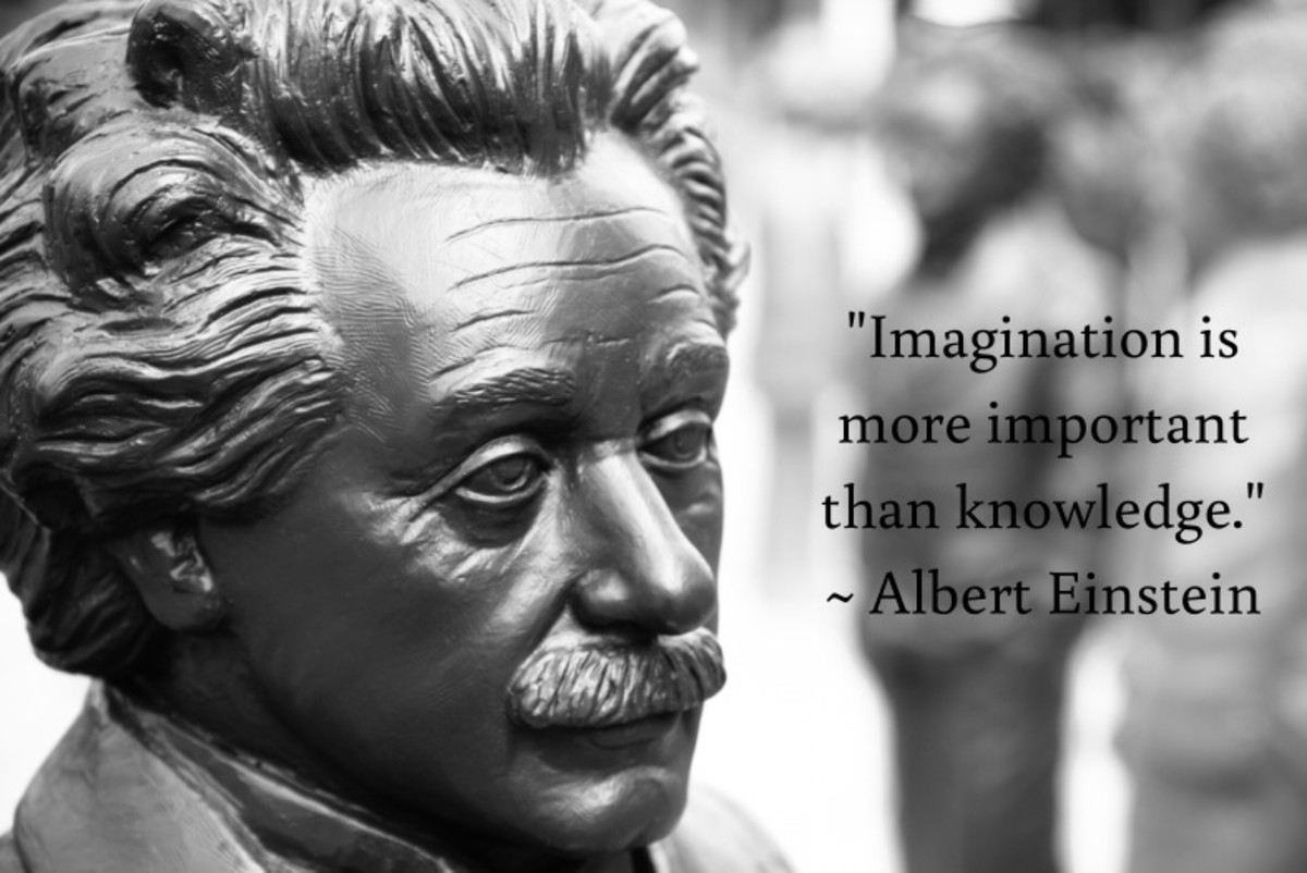 Near the beginning of his career, Einstein thought that Newtonian mechanics was no longer enough to reconcile the laws of classical mechanics with the laws of the electromagnetic field. This led him to develop his special theory of relativity.