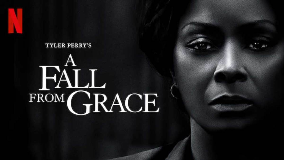 A Fall From Grace Film Review