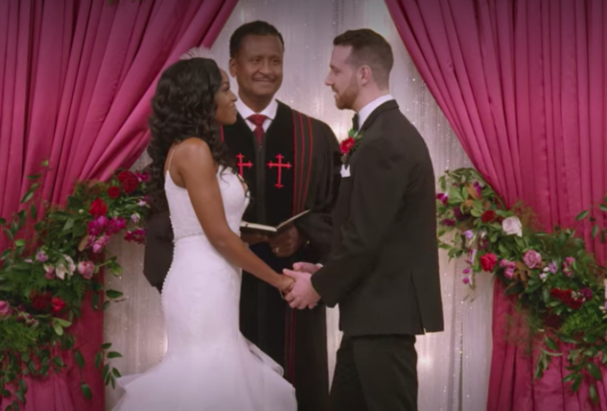 'Married at First Sight' on Lifetime vs. 'Love Is Blind' on Netflix