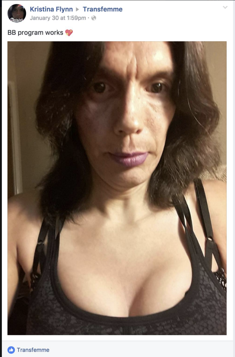 Transfemme® is a US registered trademark of Avalon Essentials. I do not own or represent this company. I am a happy customer. I was not paid for writing about Transfemme or my testimonial.