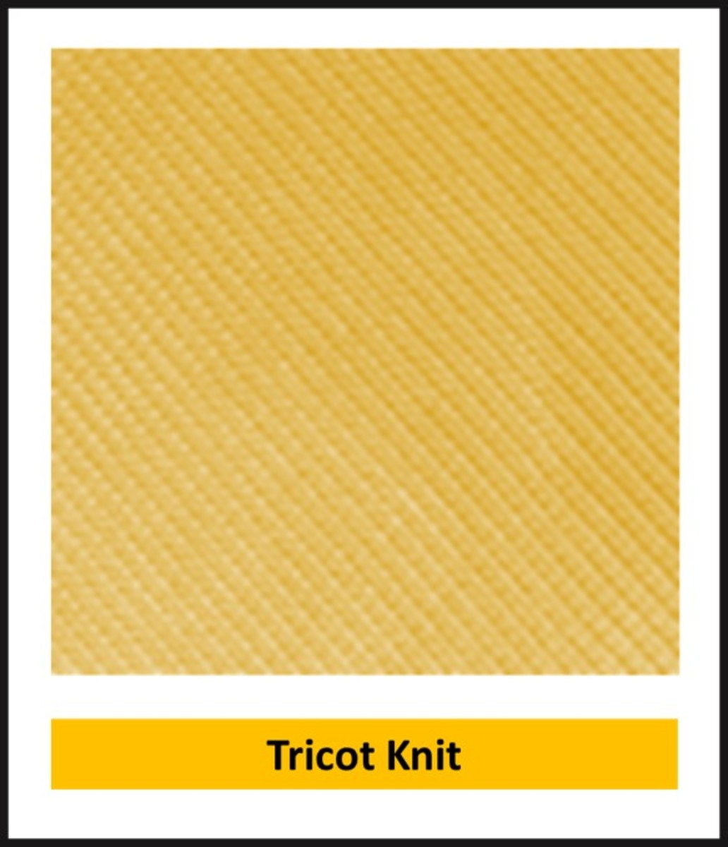 Tricot Knit