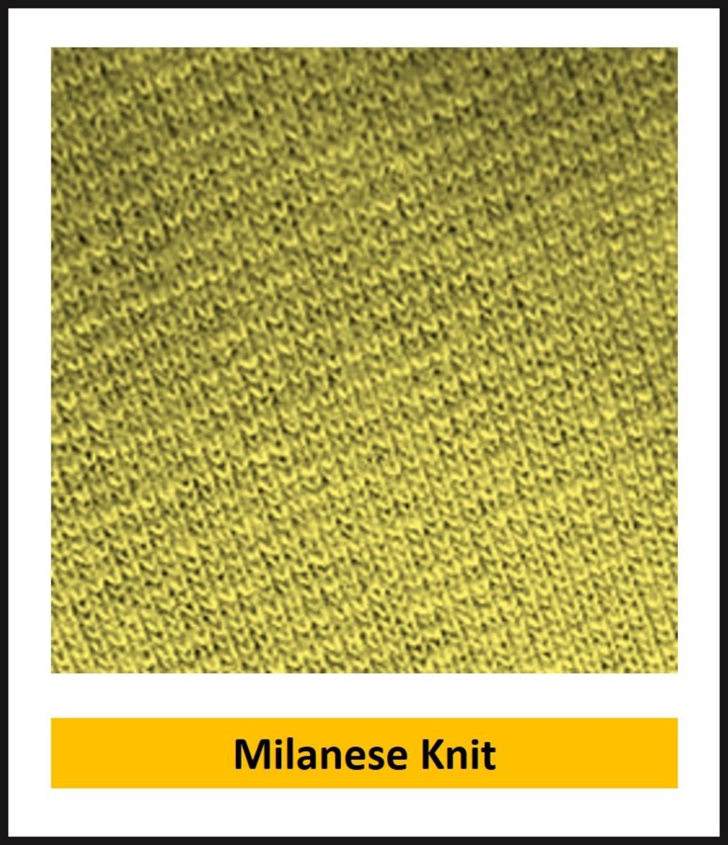 Milanese Knit