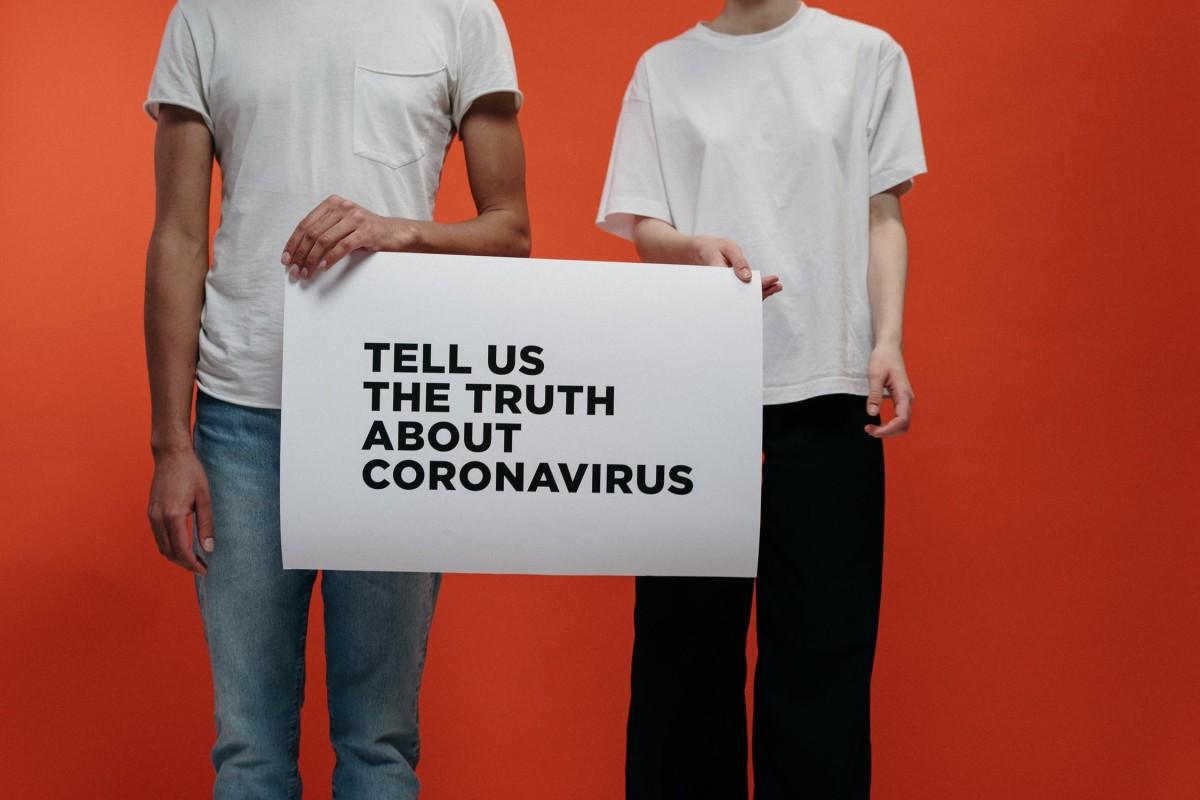The Public and Coronavirus