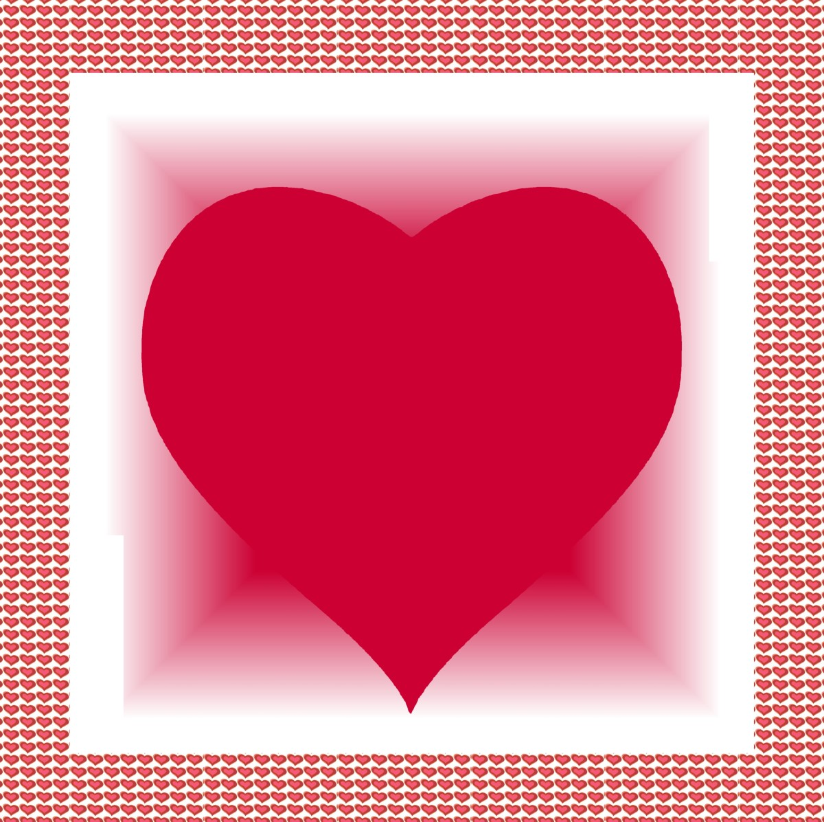 Free Image Use - Art of Hearts - Creativity and Design