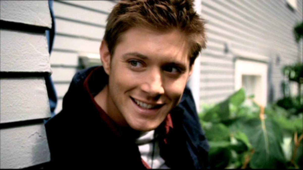Dean Winchester, Supernatural, season 1 episode 7 'Hook Man'