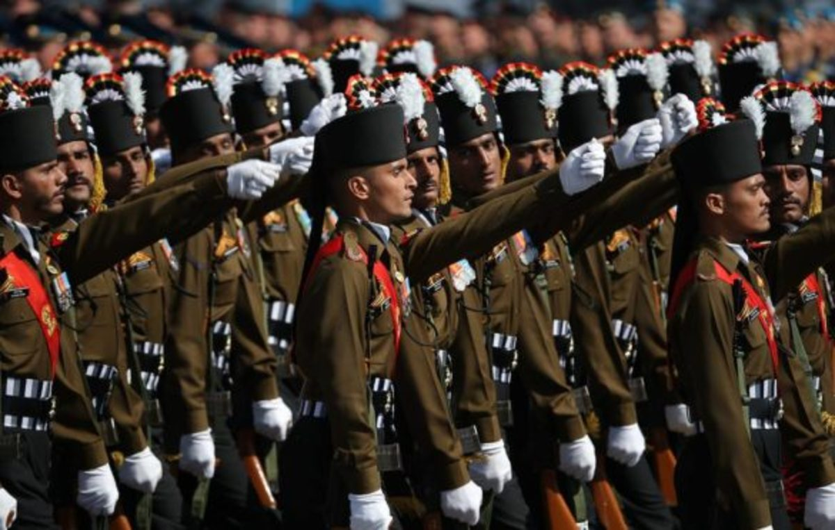 indian-army-contingent-to-march-in-victory-day-parade-in-moscow-on-24-june2020