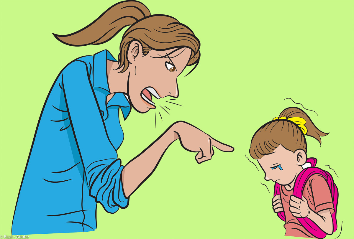 Toxic Parenting