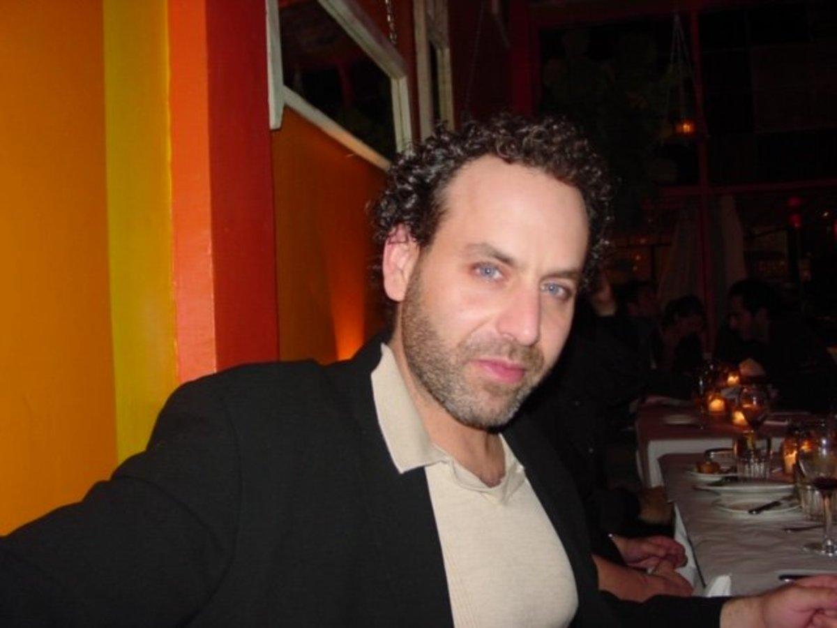 Writer/Director/Producer, Jordan Walker-Pearlman